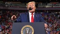 آغاز رسمی کمپین ترامپ برای انتخابات ۲۰۲۰