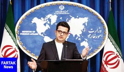 انگلیس هرچه زودتر نفتکش ایران را رها کند