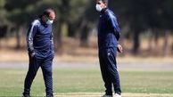 مرفاوی: مسابقه سختی در پیش داریم اما میتوانیم پیروز بازی باشیم