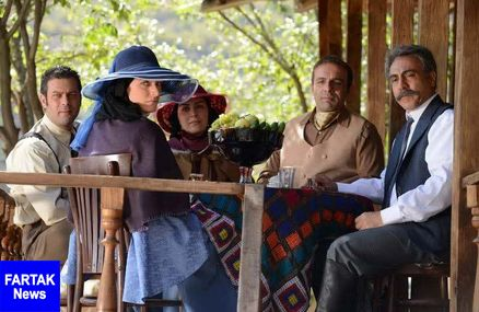 پخش سریال جدید در کانال اردوی شبکه سحر