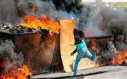 جنبش فلسطینی: شناسایی اسرائیل لغو و هماهنگی امنیتی با آن متوقف شود