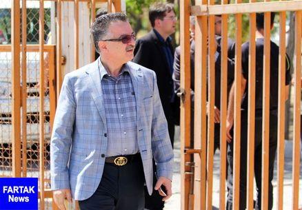 زنوزی: کمیته اخلاق فروزان را احضار کرده است