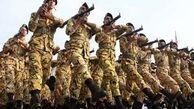 ارائه کارت مهارت آموزی به سربازان