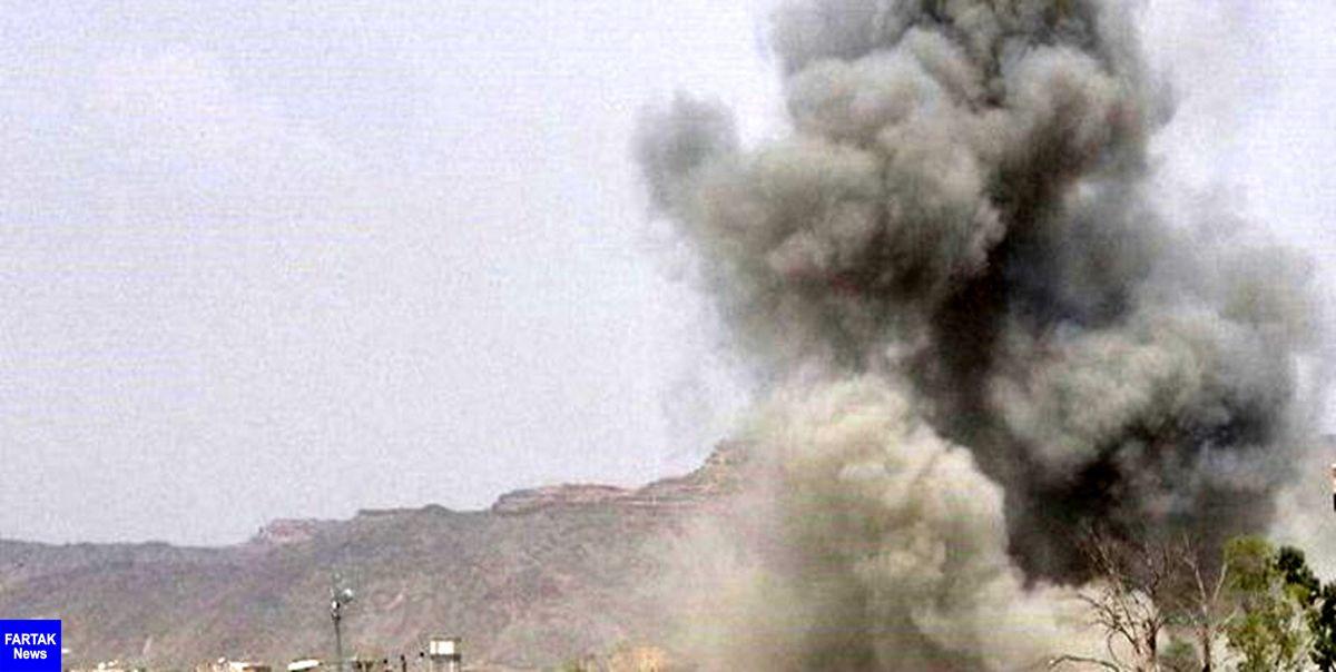 1 کشته و 3 زخمی در حمله توپخانهای عربستان به غیرنظامیان در مرز شمال یمن