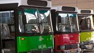 خرید 30 دستگاه اتوبوس برای ناوگان حمل و نقل عمومی شهر کرج