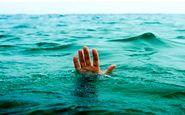 غرق شدن مرد ۵۰ ساله در رودخانه زایندهرود