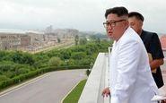 رهبر کره شمالی: هدف تحریمهای آمریکا راهزنی و بستن راه تنفس مردم است