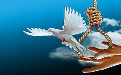 شوکه شدن همه  زندانیان/عجیب ترین اتفاق برای اعدامی زیر طناب دار