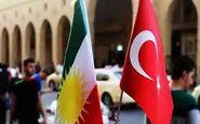 کشته شدن یکی از مقامات کنسولگری ترکیه در اربیل
