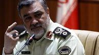 سردار اشتری: اربعین برای ایران اسلامی دارای برکات بینظیری است