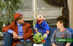 برنامههای شاد کودکانه با اجرای پرنشاط عمو احسان و خاله مهسان