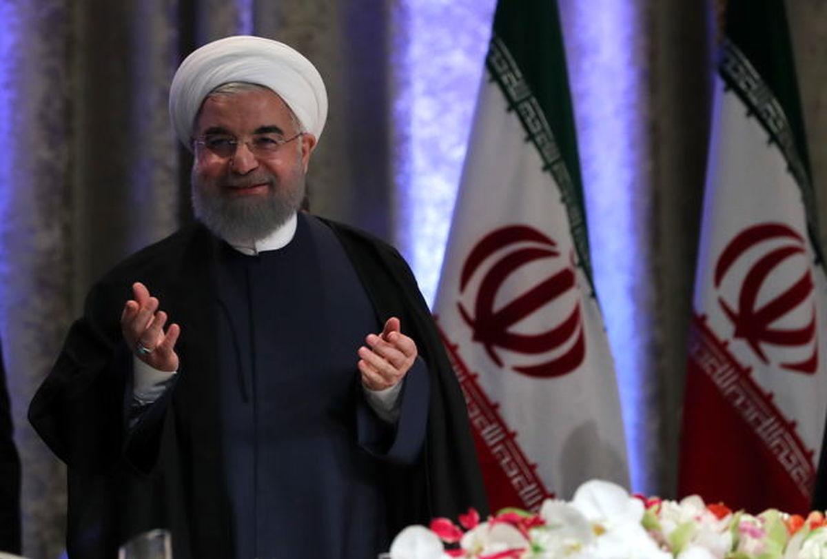 رسانه های غربی به سخنان دکتر روحانی واکنش نشان دادند