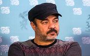 سعید آقاخانی: بعد از «ساعت خوش» بازاریاب زعفران بودم + فیلم