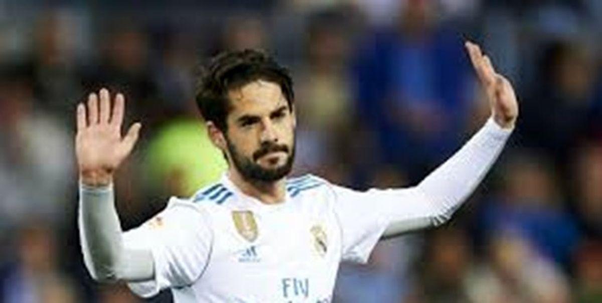 رئال مادرید روی ستارهاش قیمت گذاشت