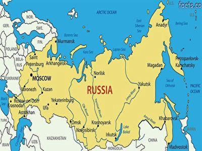 سه پدیده عجیب در طبیعت روسیه + فیلم