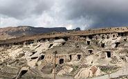 شهری چند هزار ساله که به طور شگفت انگیزی در دل کوه بنا شده است