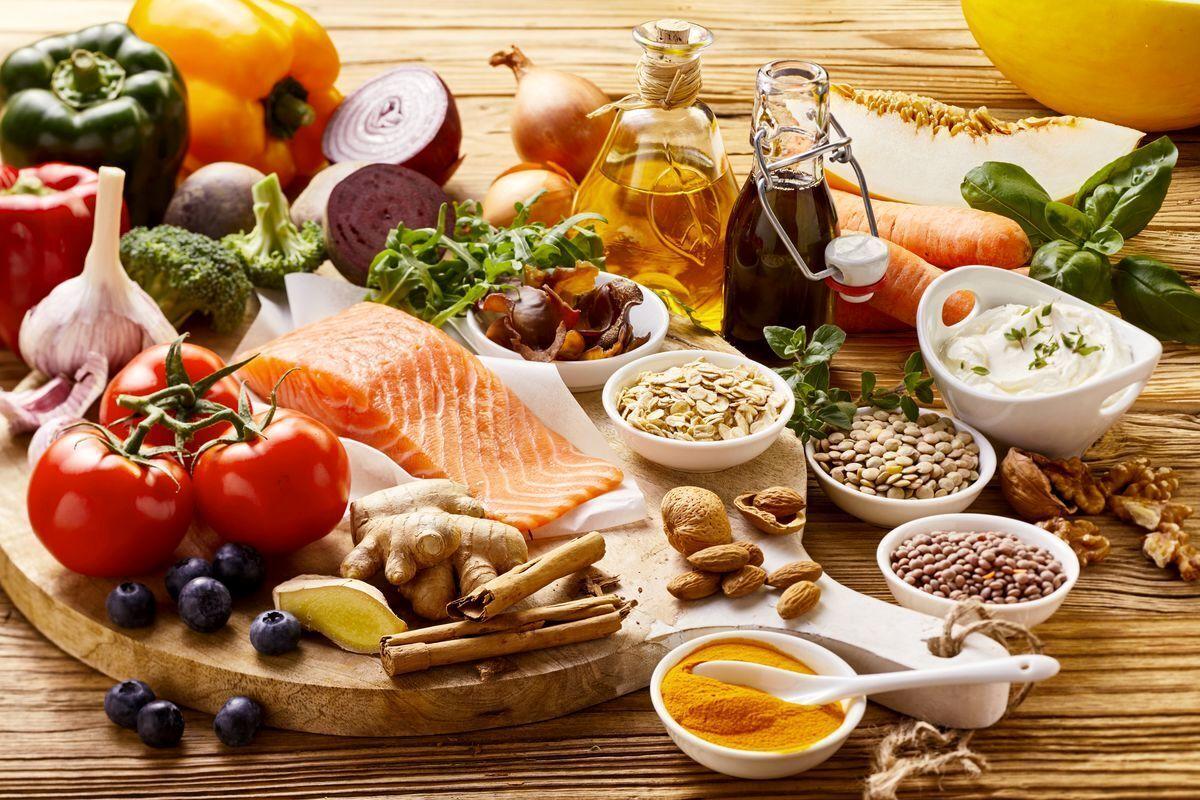 فصل گرما و تغییر سبک تغذیه