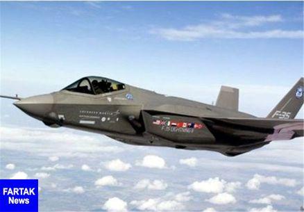 آنکارا: حذف ترکیه از پروژه اف-۳۵ باعث افزایش ۸ میلیون دلاری قیمت این جنگنده میشود