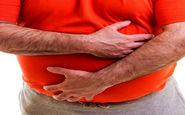 درمان خانگی سه سوته معده درد