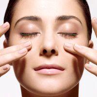 تاثیر ماساژ پوست در جلوگیری از چروک صورت