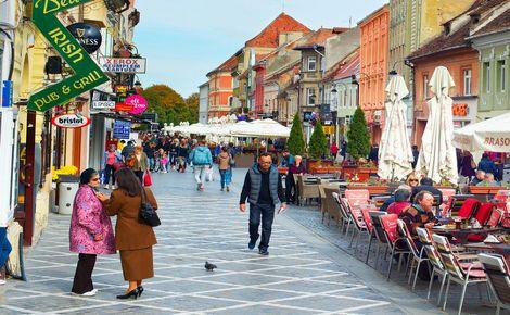 جاهای دیدنی رومانی   10 کاری که در سفر به رومانی باید انجام داد