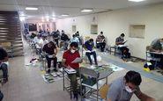 اعلام زمان جدید برگزاری آزمون نظام مهندسی