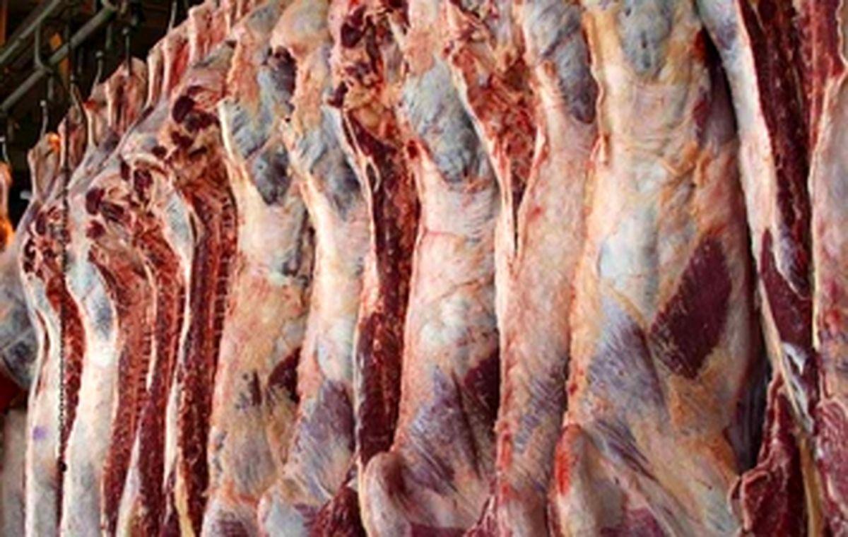 نگرانی مبنی بر مصرف گوشت قرمز وجود ندارد