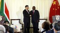 یارگیری چین در آفریقا برای مقابله با ترامپ