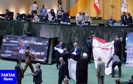 مانع تراشی جریان سیاسی خاص بر سر تصویب لایحه FATF