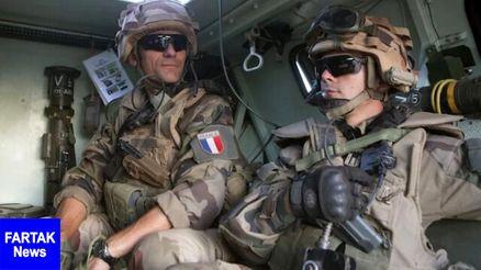 فرانسه نیز موضوع خروج نیروهای خود از سوریه را بررسی میکند
