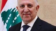 وزیر کشور لبنان: ترکیه در ناآرامیهای لبنان نقش دارد