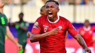 ماداگاسکار به عنوان سرگروه صعود کرد