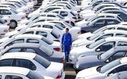 قیمت خودرو تا پایان سال کاهش مییابد