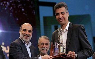 واکنش علی عسگری به رفتن فردوسی پور از شبکه سه + فیلم