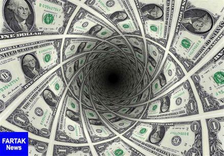 قیمت دلار در صرافیهای بانکی ۱۳ هزار و ۷۰۰ تومان شد