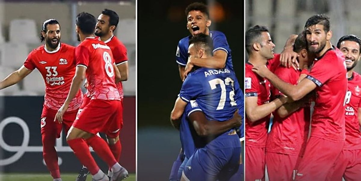 اعلام اسامی نامزدهای بهترین گل لیگ قهرمانان آسیا