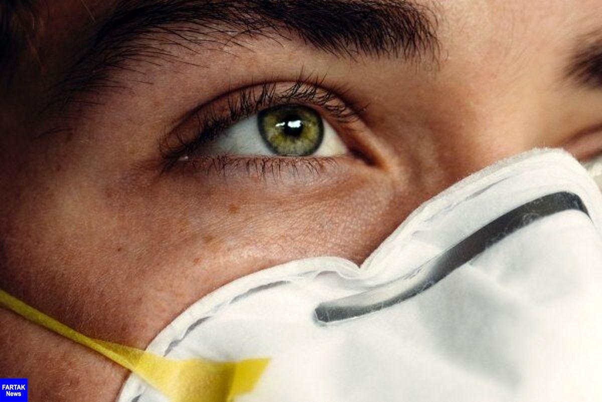 چند توصیه برای پیشگیری از انتقال چشمی کرونا