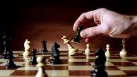 سومی ایران در پایان سومین دور مسابقات شطرنج دانشجویان آسیا