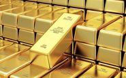 رشد 26 دلاری قیمت طلا در بازارهای جهانی