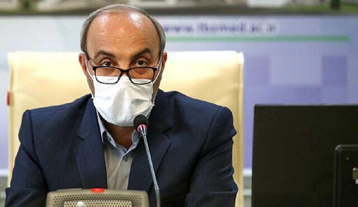 رییس دانشگاه علوم پزشکی تبریز:مباحثی مانند موش آزمایشگاهی شدن بیماران، مطرح نیست!