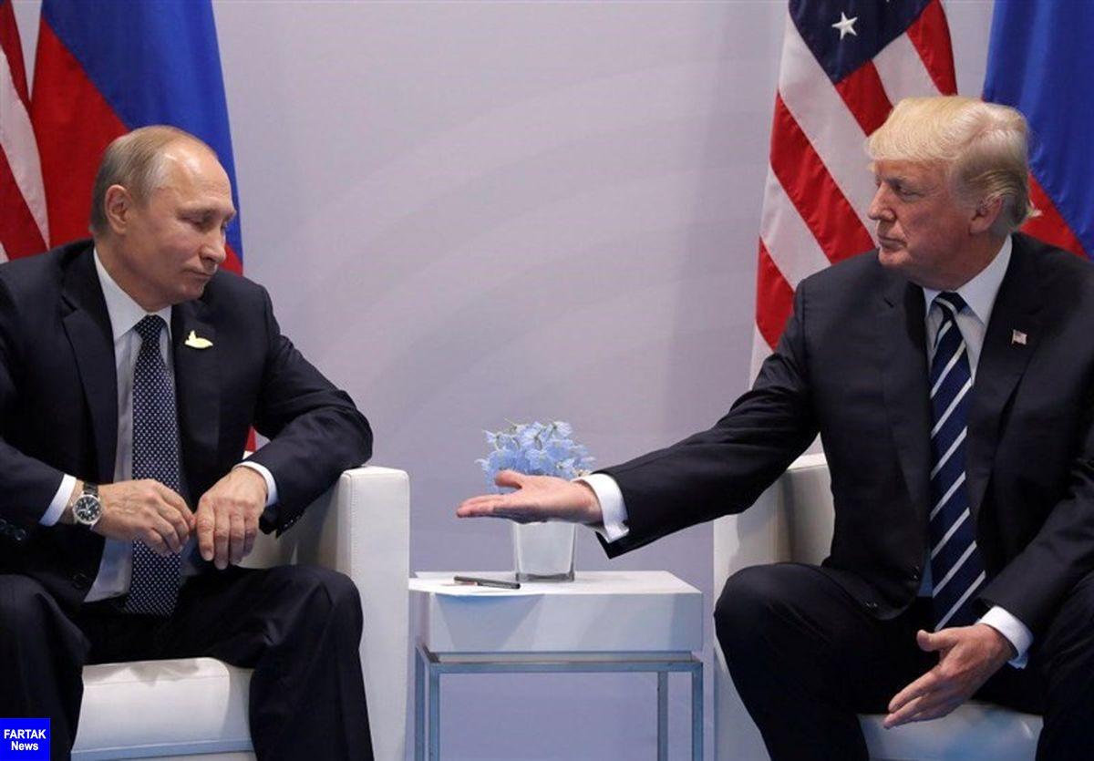 روسیه درباره خروج نظامیان آمریکایی از افغانستان تغییر موضع داد