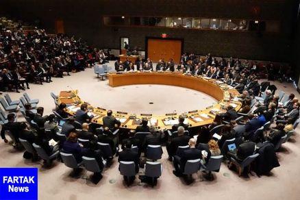 شورای امنیت نتوانست حملات ترکیه علیه سوریه را محکوم کند