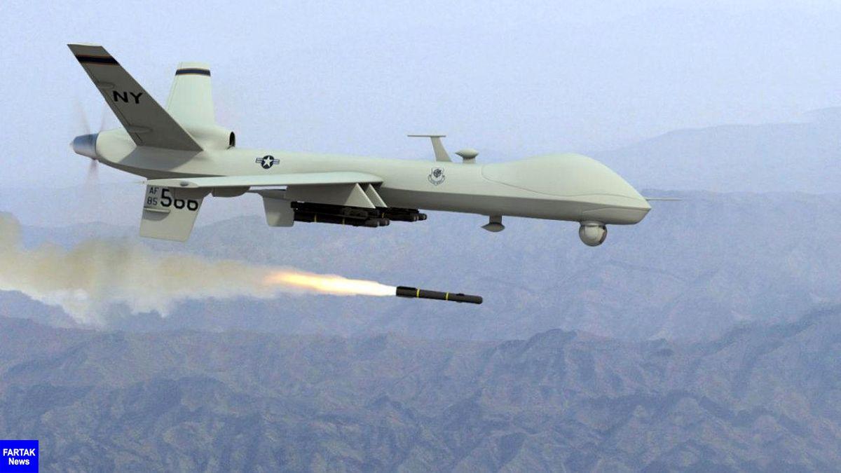 پایگاه هوایی ارتش سعودی هدف حمله پهپادی قرار گرفت