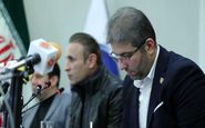 حمیداوی : با امیدابراهیمی در مرحله مذاکره ایم نه قرارداد + فیلم