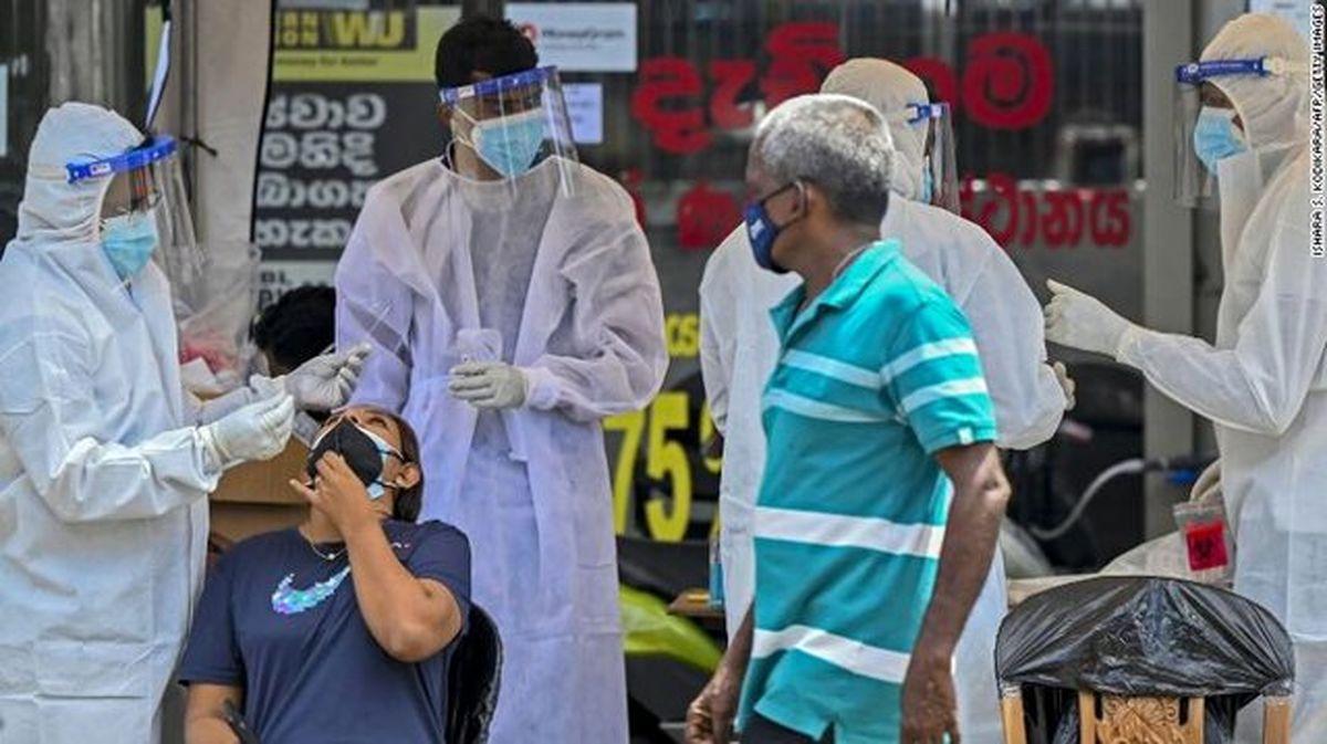 یکشنبه 9 خرداد| تازه ترین خبرها از همه گیری ویروس کرونا در جهان