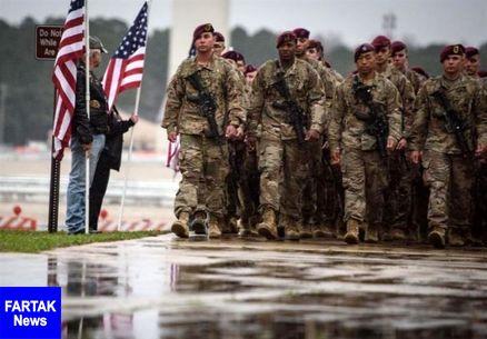 بازگشت بیش از ۱۵۰ تفنگدار دریایی آمریکا از افغانستان