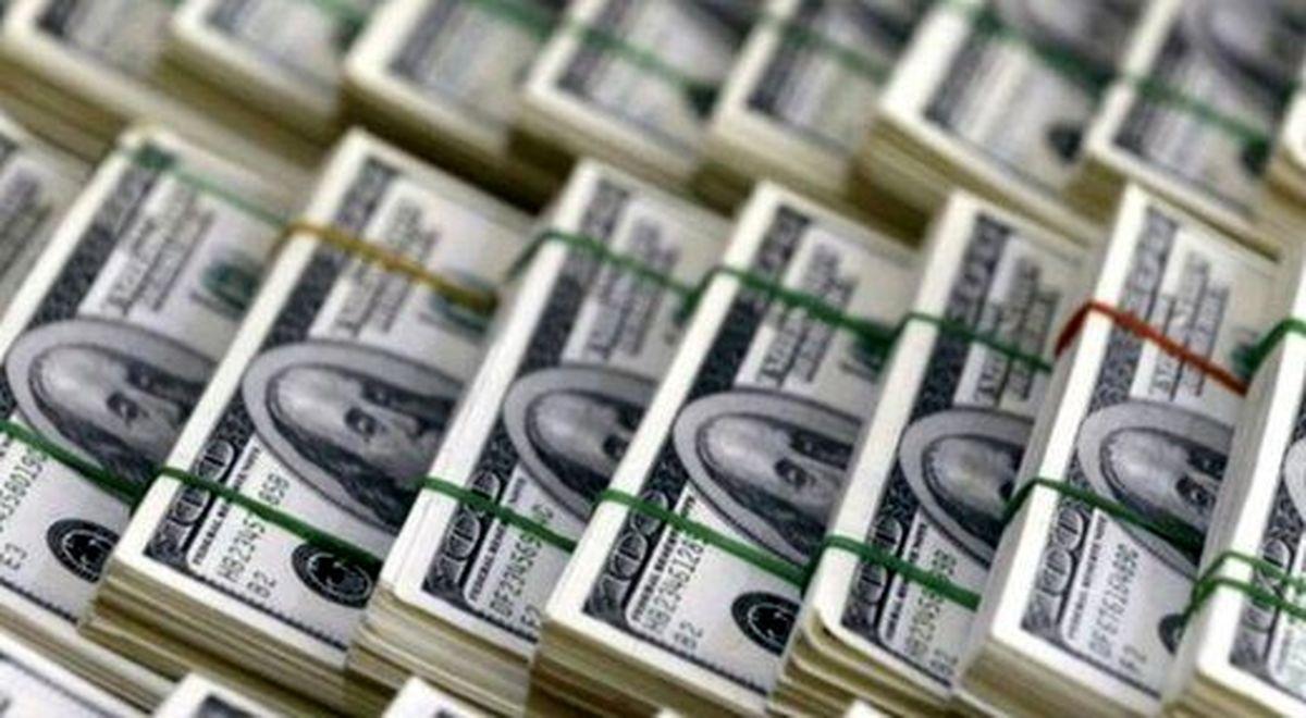 حبس دلار در دامنه محدود و متضرران بزرگ بازار