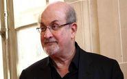 فوری / سلمان رشدی خودکشی کرد؟