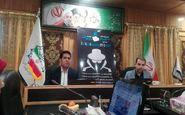 دومین دوره از مسابقات فتح پرچم غرب کشور در کرمانشاه برگزار می شود