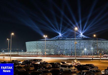 انتقاد شدید آرسنال از عدم توجه به نیازهای هوادارانش در باکو